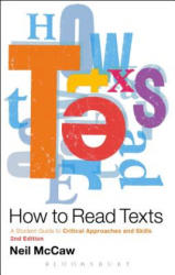 How to Read Texts - A Student Guide to Critical Approaches and Skills (2013)