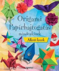 Alkotó kezek - Origami (2013)