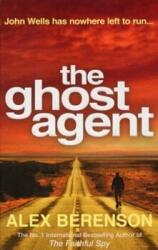 Ghost Agent (2008)