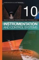Reeds Vol 10: Instrumentation and Control Systems (2013)
