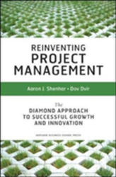 Reinventing Project Management - Aaron Shenar (2008)