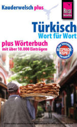 Kauderwelsch plus Trkisch - Wort fr Wort (2013)