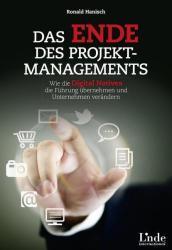 Das Ende des Projektmanagements (2013)