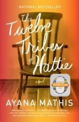 The Twelve Tribes of Hattie (2013)