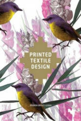 Printed Textile Design (2013)