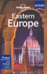 Lonely Planet: Eastern Europe 12 (2013)