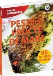 Peste si fructe de mare - Editie de Chiosc (ISBN: 9786068403557)