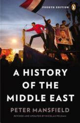 A History of the Middle East (2013)