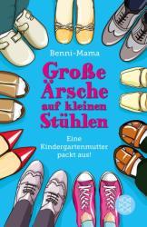 Groe rsche auf kleinen Sthlen (2013)