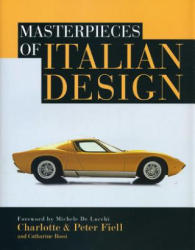 Masterpieces of Italian Design (2013)