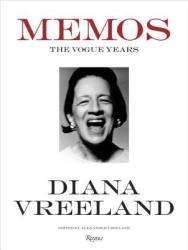 Diana Vreeland Memos (2013)
