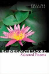 Selected poems/ Rabindranath Tagore (2013)