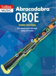Abracadabra Oboe (Pupil's book) - Helen McKean (2008)