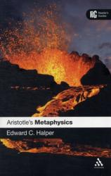 Aristotle's 'Metaphysics' - A Reader's Guide (2012)