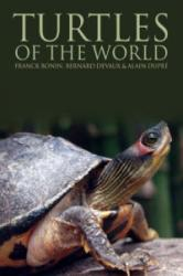 Turtles of the World (2006)