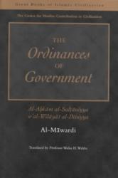 Ordinances of Government - Al-Ahkam As-Sultaniyyah w'at wilayat al Dinniyya (2000)