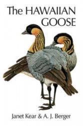 Hawaiian Goose - Janet Kear, A. J. Berger (2010)