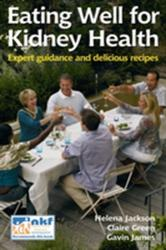 Eating Well for Kidney Health - Helena Jackson (2008)