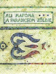 A paradicsom zöldje (2013)