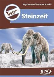 """Themenheft """"Steinzeit"""" (2013)"""