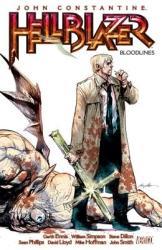 John Constantine, Hellblazer Vol. 6: Bloodlines (2013)