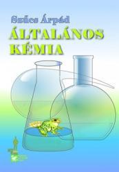 Általános kémia (ISBN: 9789633151075)