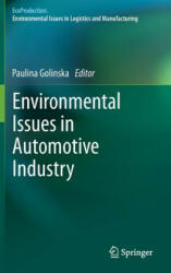 Environmental Issues in Automotive Industry (2013)