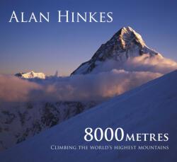 8000 metres - Alan Hinkes (2013)
