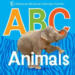 ABC Animals (2013)