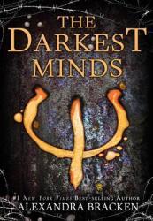 Darkest Minds - Alexandra Bracken (2012)