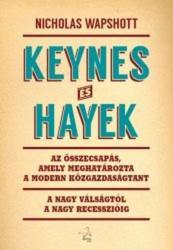 KEYNES ÉS HAYEK (2013)