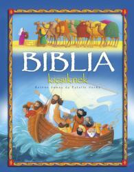 Biblia kicsiknek (2013)