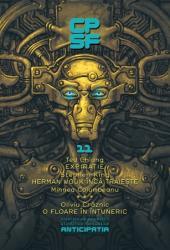 CPSF # 11 (2013)