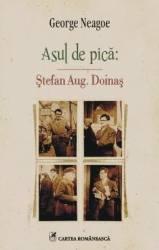 Asul de pică: Ştefan Aug. Doinaş (2013)