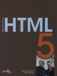 Bemutatkozik a HTML 5 (2013)
