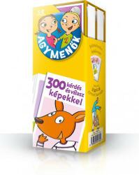 Agymenők 5-6 évesek (2013)