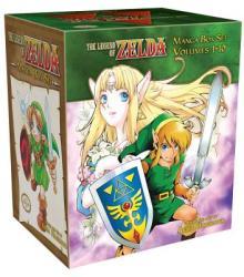 Legend of Zelda Box Set (2013)