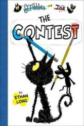 Scribbles and Ink, The Contest (2013)