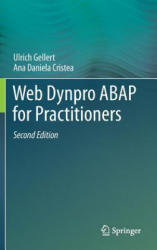 Web Dynpro Abap for Practitioners (2013)