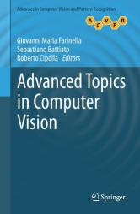 Advanced Topics in Computer Vision (2013)