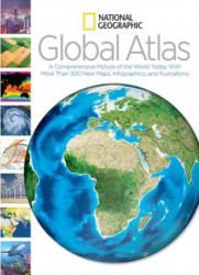 National Geographic Global Atlas - National Geographic (2013)