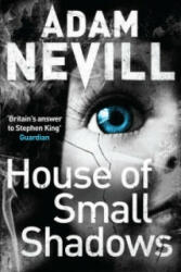 House of Small Shadows (2013)