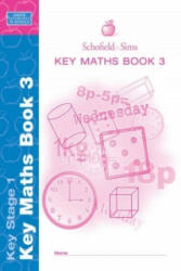Key Maths 3 - Andrew Parker (2000)