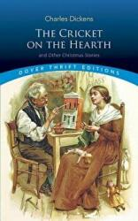 Cricket on the Hearth: And Other Christmas Stories (2011)
