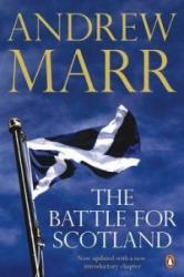 Battle for Scotland (2013)