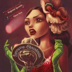 Swinging Christmas - Benjamin Lacombe, Olivia Ruiz (2013)