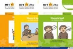 MFT Stars 3 Hefte Mukis Mund-, Schluck-, Sprechspaspiele (2013)