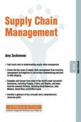 Supply Chain Management (ISBN: 9781841122441)