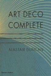 Art Deco Complete (2009)
