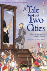 Tale of Two Cities (2009)